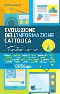 Cover Evoluzione dell'informazione cattolica