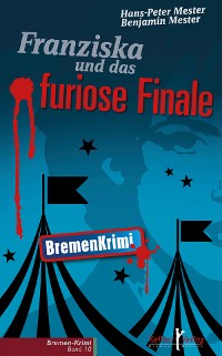 Cover Franziska und das furiose Finale
