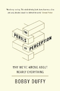 Cover The Perils of Perception