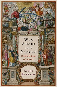 Cover Who Speaks for Nature?