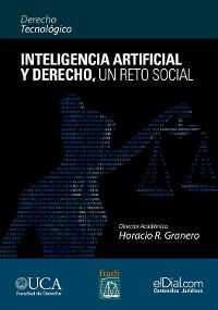 Cover Inteligencia artificial y derecho, un reto social