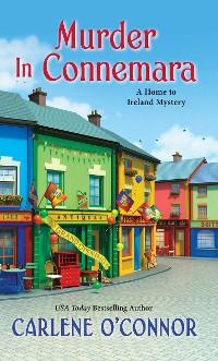 Cover Murder in Connemara