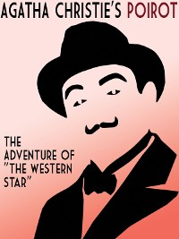 """Cover The Adventure of """"The Western Star"""""""