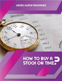 Cover How to Buy a Stock On Time?