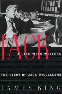 Cover Jack: A Life With Writers