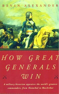 Cover How Great Generals Win