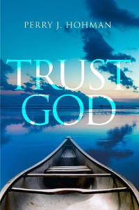 Cover TRUST GOD