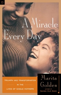 Cover Miracle Every Day