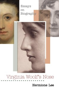 Cover Virginia Woolf's Nose