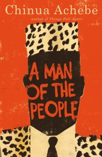 Cover Man of the People