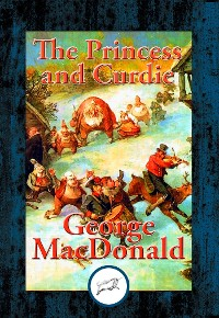 Cover The Princess and Curdie