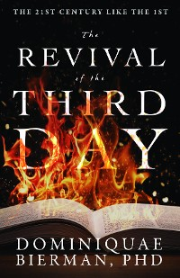 Cover The Revival of the Third Day
