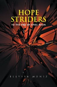 Cover Hope Striders