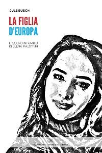 Cover La figlia d'Europa