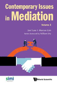 Cover Contemporary Issues in Mediation