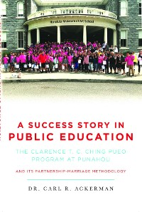 Cover A Success Story in Public Education