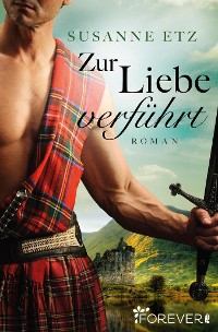 Cover Zur Liebe Verführt