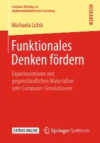 Cover Funktionales Denken fördern
