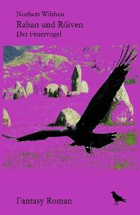 Cover Raban und Röiven Der Feuervogel