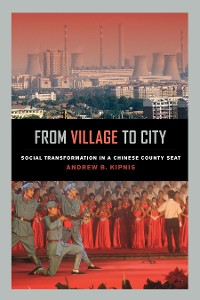 Cover From Village to City