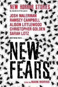 Cover New Fears