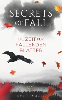Cover Secrets of Fall