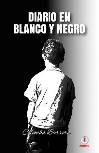 Cover Diario en blanco y negro