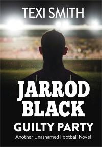 Cover Jarrod Black Guilty Party
