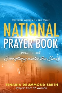 Cover AWOTM National Prayer Book
