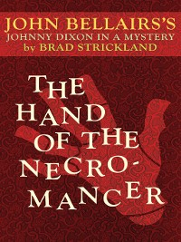 Cover Hand of the Necromancer