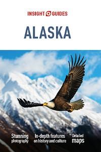 Cover Insight Guides Alaska (Travel Guide eBook)
