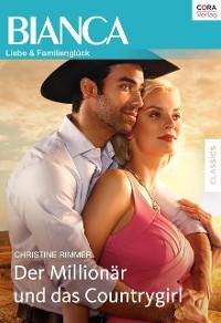 Cover Der Millionär und das Countrygirl