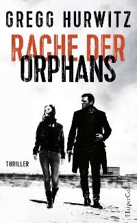 Cover Rache der Orphans