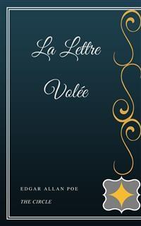 Cover La Lettre Volée