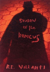 Cover Shadow of the Inimicus