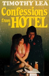 Cover Confessions from a Hotel