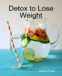 Cover Detox to Lose Weight