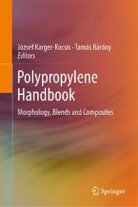 Cover Polypropylene Handbook