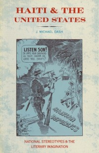 Cover Haiti and the United States