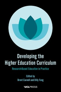 Cover Developing the Higher Education Curriculum