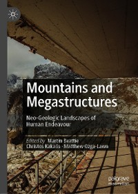 Cover Mountains and Megastructures