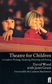Cover Theatre for Children