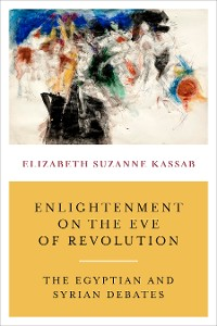 Cover Enlightenment on the Eve of Revolution