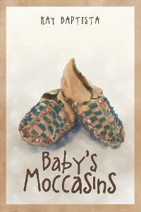 Cover Baby's Moccasins