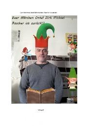Cover Euer Märchen Onkel Dirk Michael Roscher ist zurück