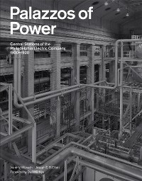Cover Palazzos of Power