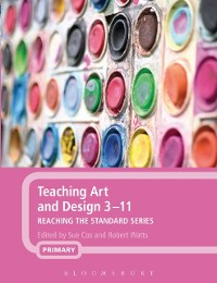Cover Teaching Art and Design 3-11