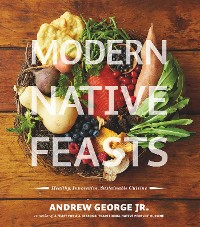 Cover Modern Native Feasts