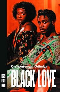 Cover Black Love (NHB Modern Plays)