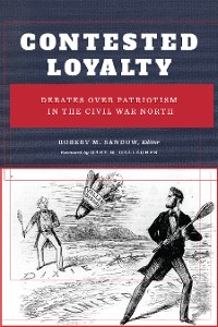 Cover Contested Loyalty